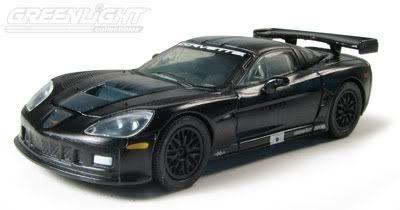 Mais Black Bandit 27640---2008-Corvette-C6R1