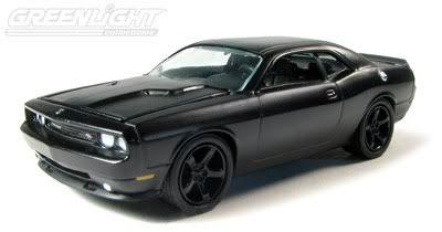 Mais Black Bandit 27640---2009-Dodge-Challeng1