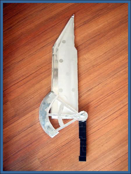 Kazeneku-Ninja Tools Tear1