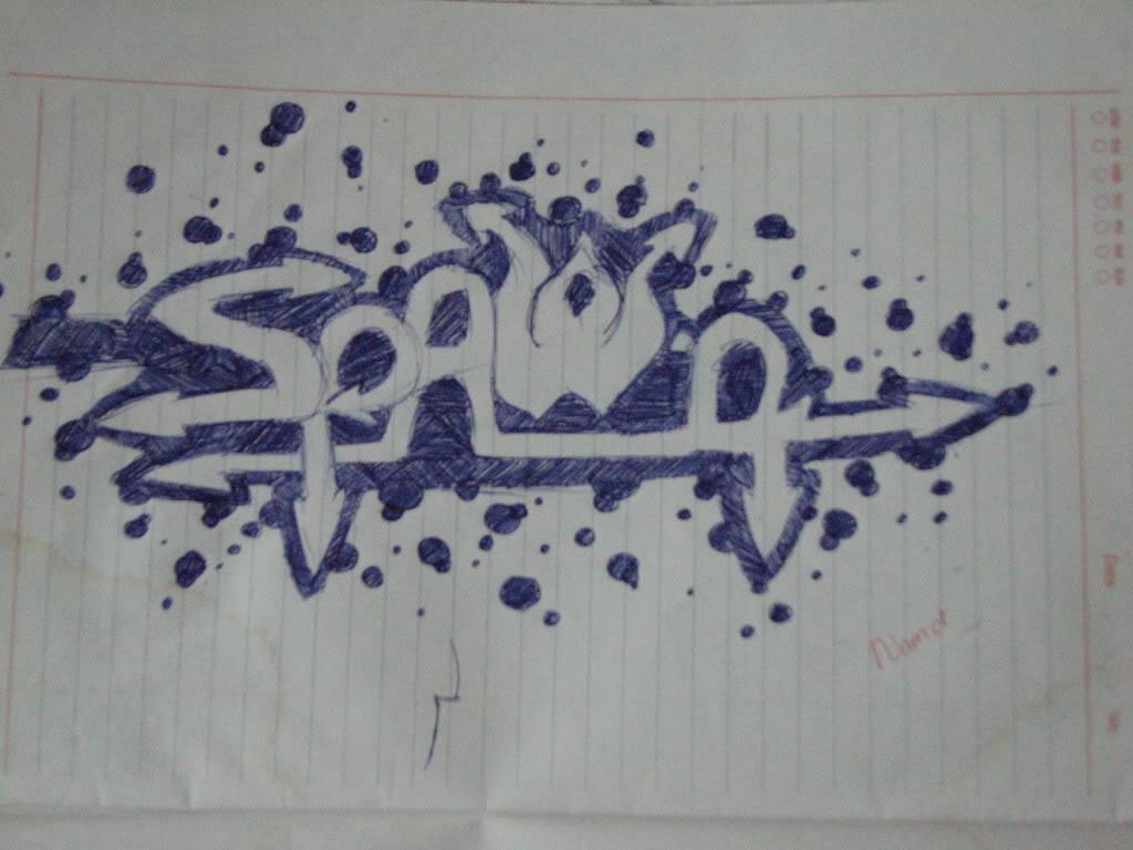 Topic về Graffiti, mong mọi người vào ủng hộ Graff001