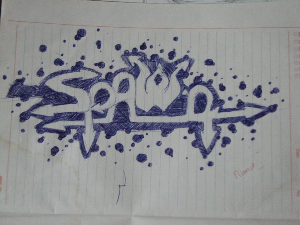 Topic về Graffiti, mong mọi người vào ủng hộ Graff002