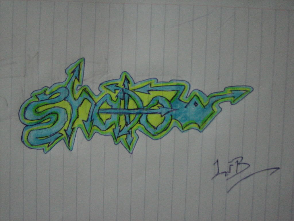 Topic về Graffiti, mong mọi người vào ủng hộ Graff005