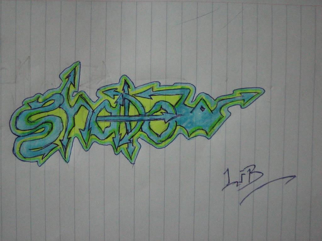 Topic về Graffiti, mong mọi người vào ủng hộ Graff006