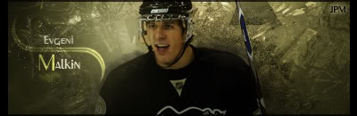 Pittsburgh Penguins. Malkin-Evgeni