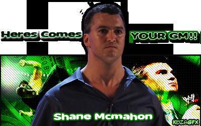 Monday Night Raw 28/6/08 Shaneywea