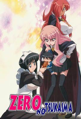 Zero No Tsukaima Zntcv6
