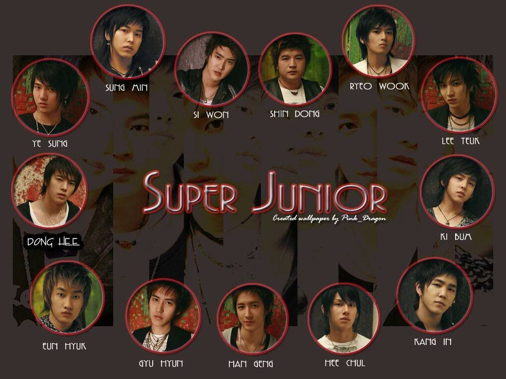 Super Junior !!! 004353