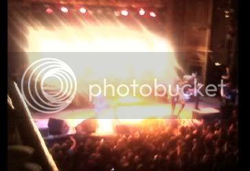 Bring Me The Horizon concert xD BMTH11