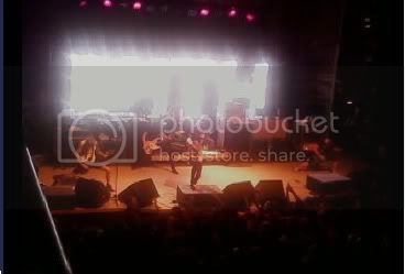 Bring Me The Horizon concert xD BMTH3