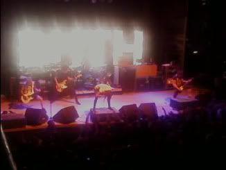 Bring Me The Horizon concert xD BMTH4