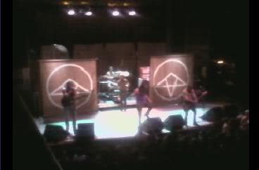 Bring Me The Horizon concert xD BMTH6
