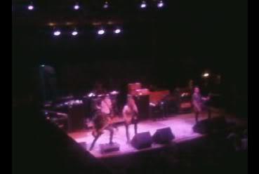 Bring Me The Horizon concert xD BMTH8