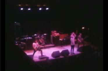 Bring Me The Horizon concert xD BMTH9