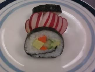 Look What I Made Today!! =) Mysushi