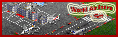 World Airliners Set Forums