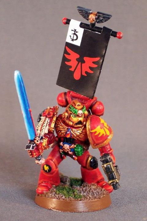 Anybody magnatize thier figure's arms and weapons? HonorGuardCptKhal-01