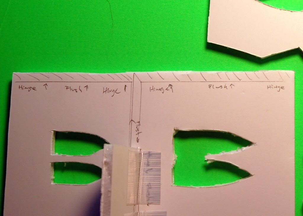 Mordheimer's Collapsible Terrain Log (SUPER PIC HEAVY!) B01-ConstWiP09