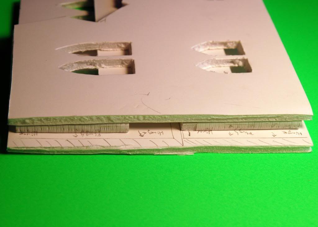 Mordheimer's Collapsible Terrain Log (SUPER PIC HEAVY!) B01-ConstWiP10