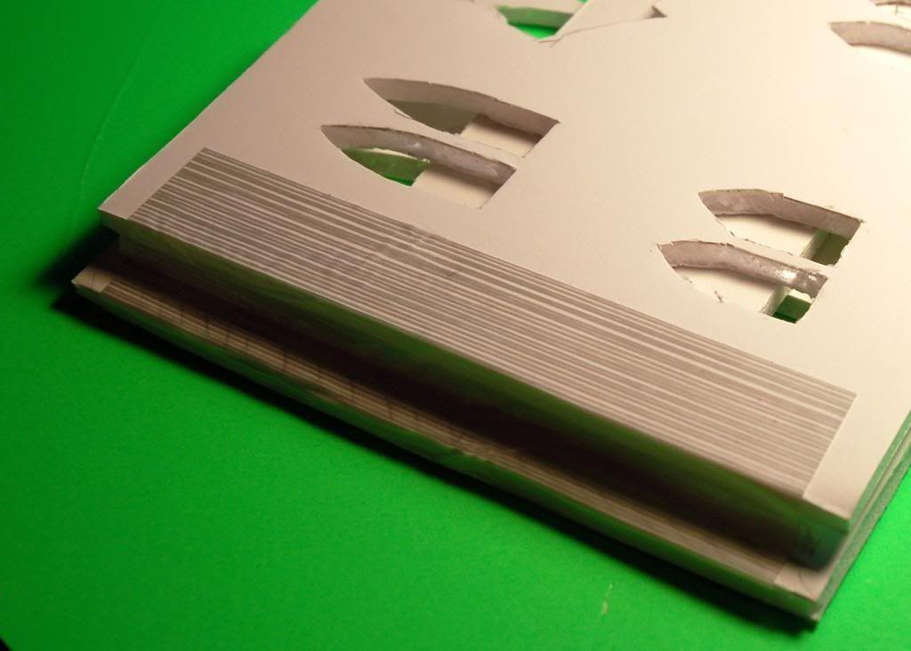 Mordheimer's Collapsible Terrain Log (SUPER PIC HEAVY!) B01-ConstWiP16
