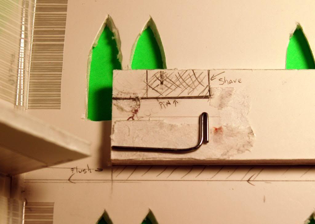 Mordheimer's Collapsible Terrain Log (SUPER PIC HEAVY!) B01-ConstWiP17