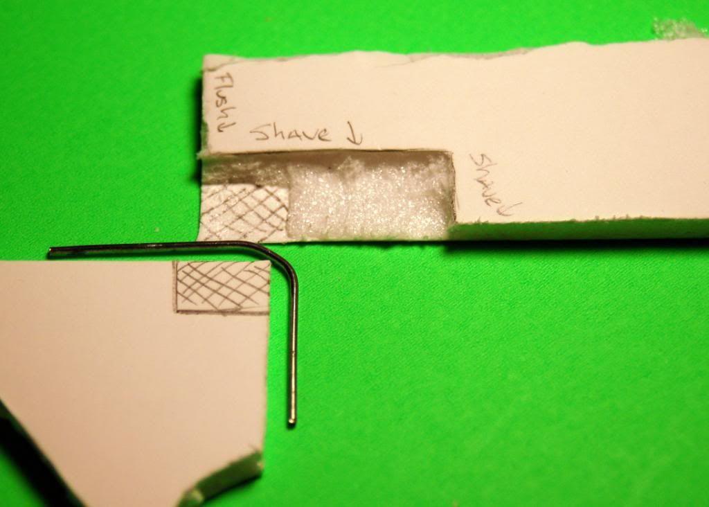 Mordheimer's Collapsible Terrain Log (SUPER PIC HEAVY!) B01-LockFail06