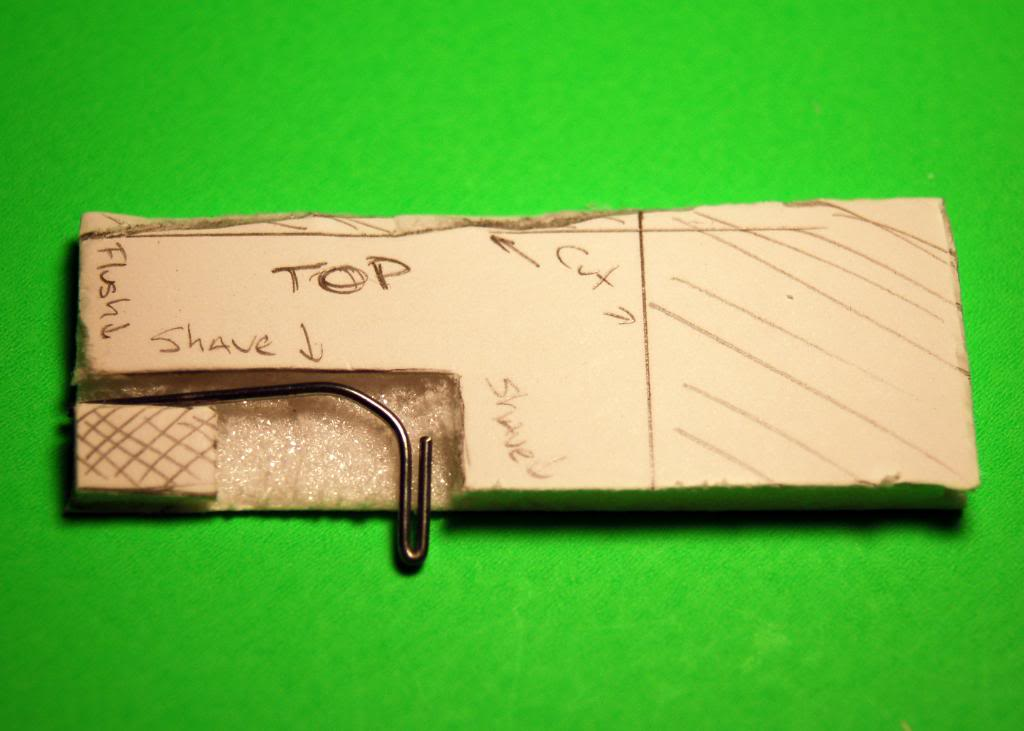 Mordheimer's Collapsible Terrain Log (SUPER PIC HEAVY!) B01-LockFail09