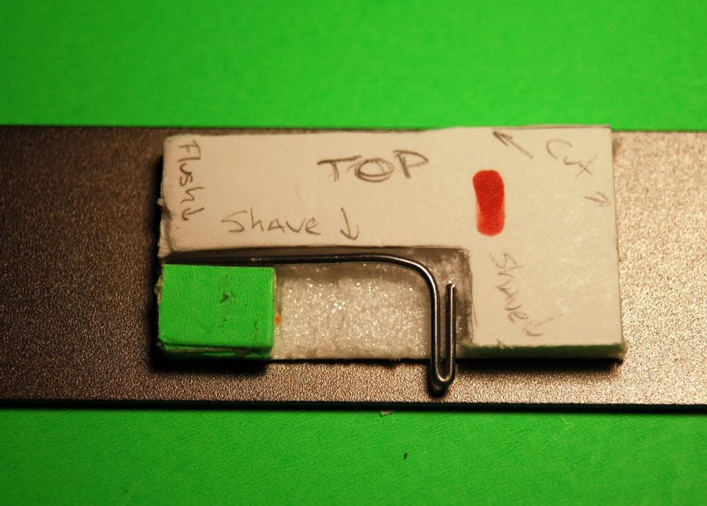 Mordheimer's Collapsible Terrain Log (SUPER PIC HEAVY!) B01-LockFail11