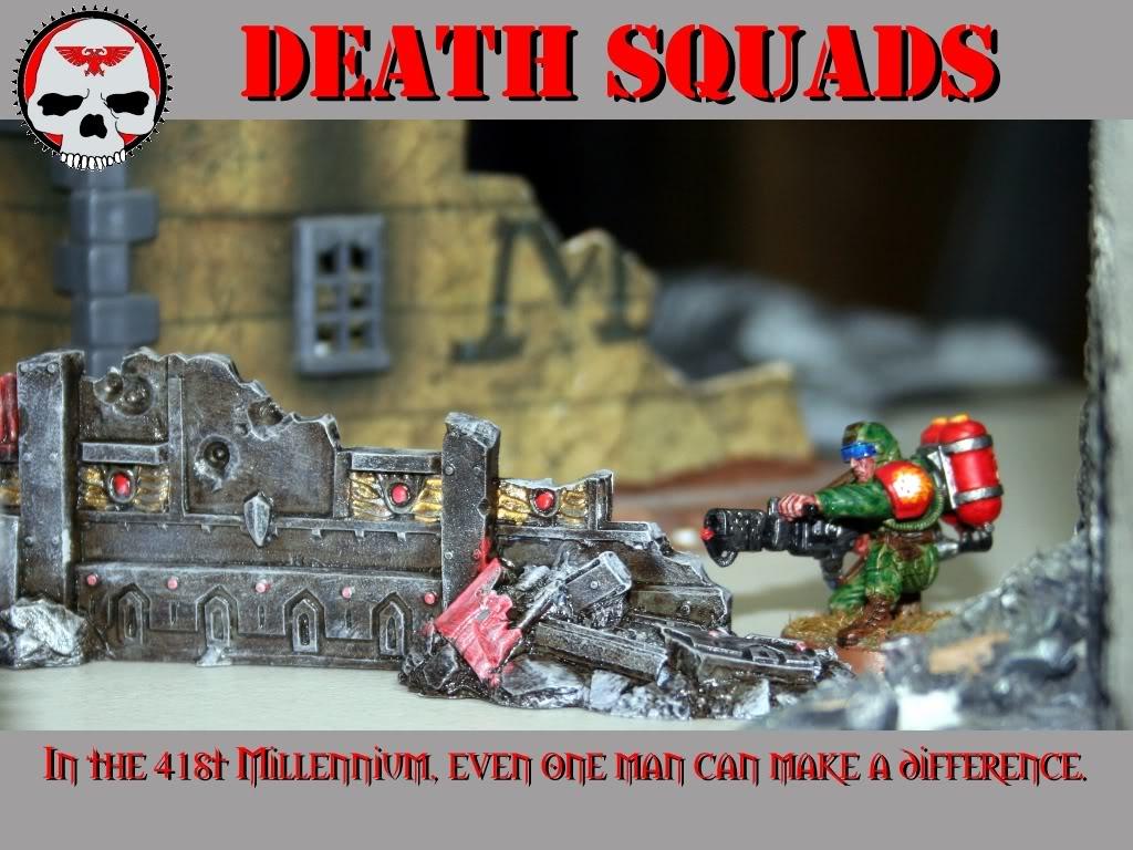 40kish Mordheim DeathSquadsWallpaper01