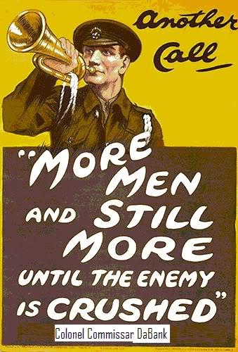 Death Squads Imperial Propaganda Posters ImperialPropaganda02
