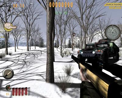 Pro.Jaeger German Enigma - AvcıLık oyunu 2-96