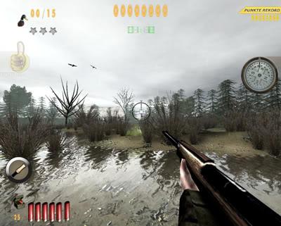 Pro.Jaeger German Enigma - AvcıLık oyunu 3-94