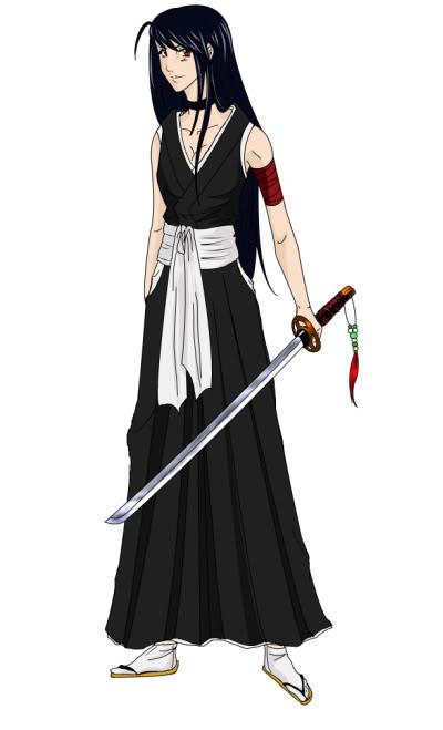 Kiara Shinigami