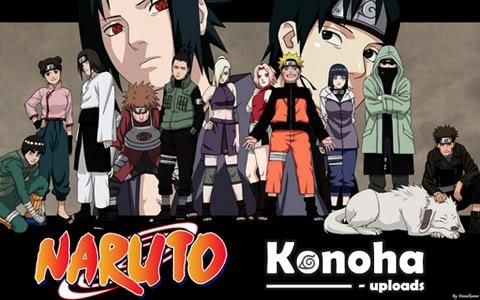 [DD][MU] Naruto 411/??? .: 411 nuevo :. Shippuuden
