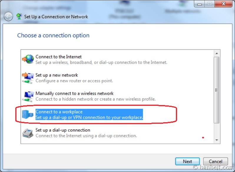 Sử dụng MIKROTIK RouterOS cho việc quản lý truy cập Internet Cvpn2