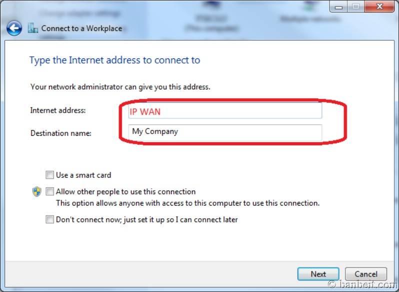 Sử dụng MIKROTIK RouterOS cho việc quản lý truy cập Internet Cvpn4