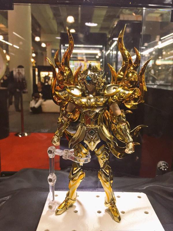 [Comentários] Saint Cloth Myth EX - Soul of Gold Aiolia de Leão - Página 6 4F5153F1-FDEC-4087-A396-4A7C7A274354