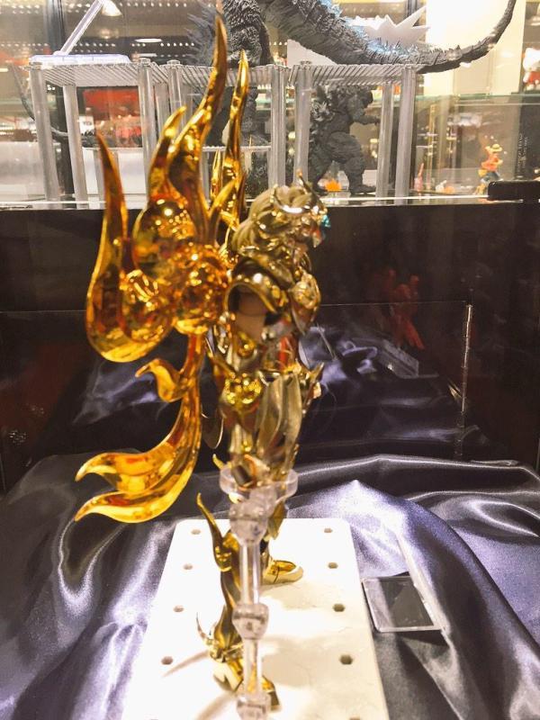 [Comentários] Saint Cloth Myth EX - Soul of Gold Aiolia de Leão - Página 6 557C36A9-4048-4AC2-9EB5-7001D596C3B0