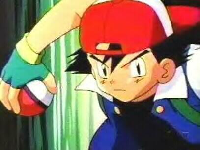 Los Animes de tu Infancia Ash10