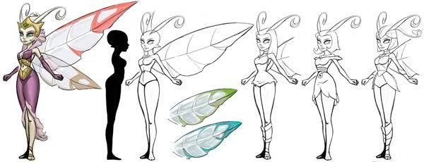 News Update #5 18/04/09 Fairy_queen