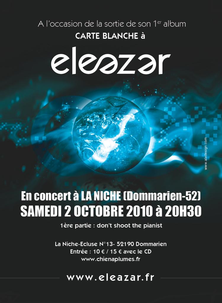 Eleazar+don't shoot the pianist Eleazar