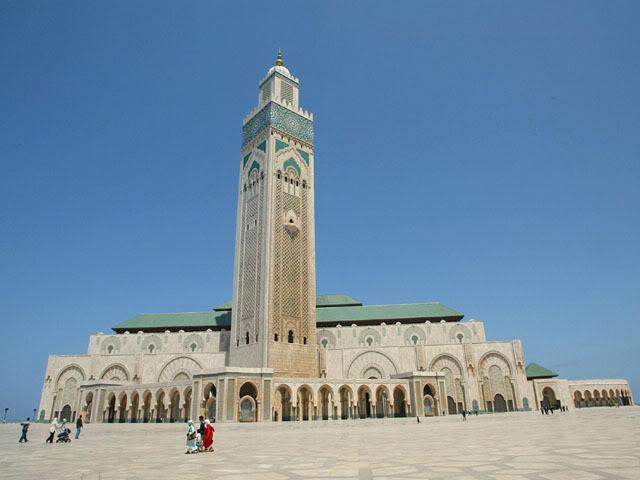 العولمة من منظور إسلامي