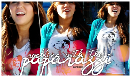 [ECLIPSE] of the [HEART] . ashlee's graphics . Rockingwiththepaparazzimiley