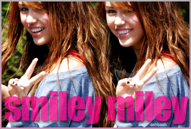[ECLIPSE] of the [HEART] . ashlee's graphics . Smileymiley