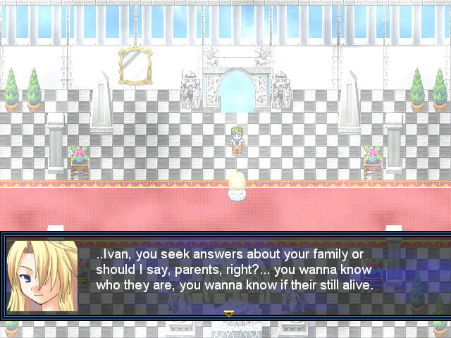 Memories of Gaia Screenshot1
