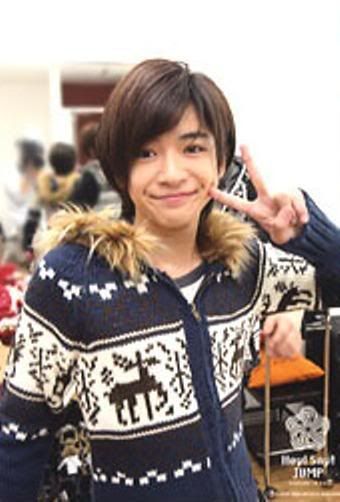 Fan Club de Yuri Chinen 1_249361141l