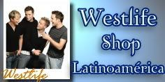 Westlife Shop Latinoámerica Newafilia