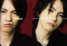 amores platonicos Hyde