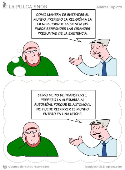 Humor gráfico sobre las religiones y dioses - Página 7 Preferencia