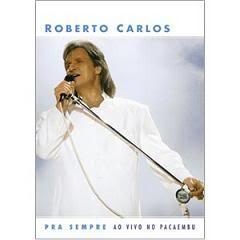 Roberto Carlos Discografia completa AOVIVONOPACAEMBU-1