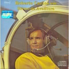 Roberto Carlos Discografia completa RC1967-1